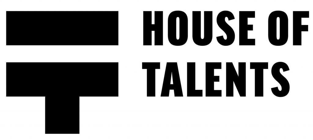 Logo House of Talents