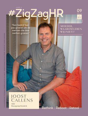 #ZigZagHR September 2020 Joost Callens
