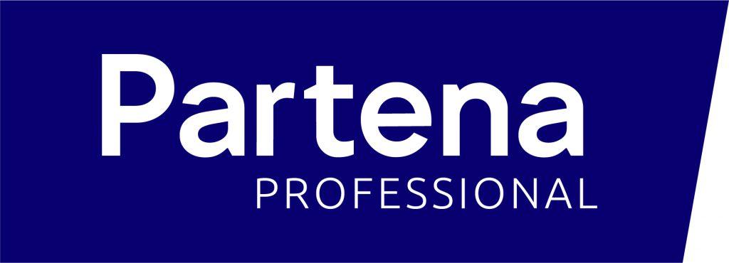 Logo Partena professional
