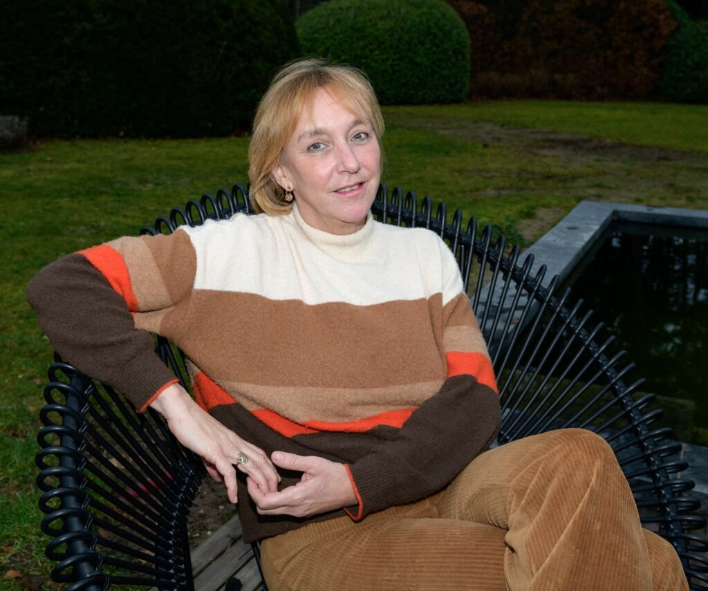 Barbara Torfs leiderschap BZN #ZigZagHR