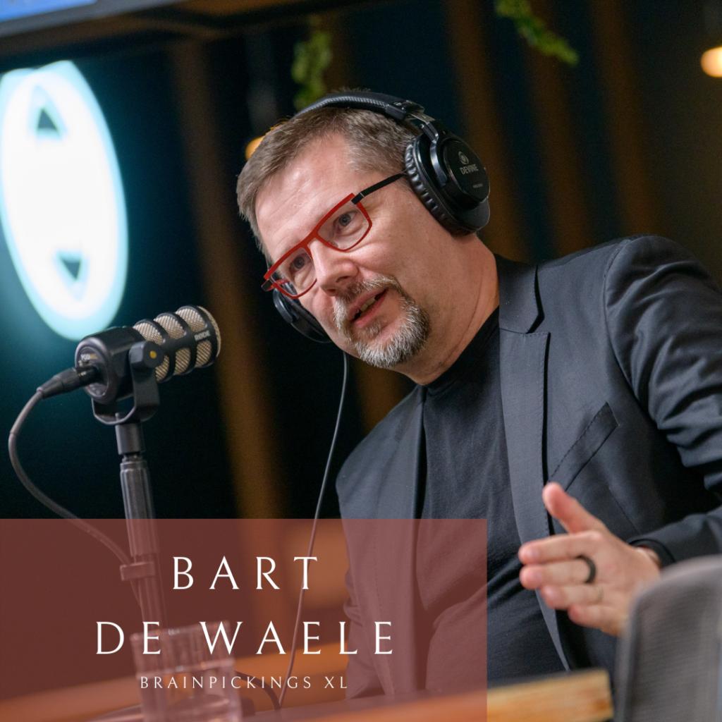 Bart De Waele
