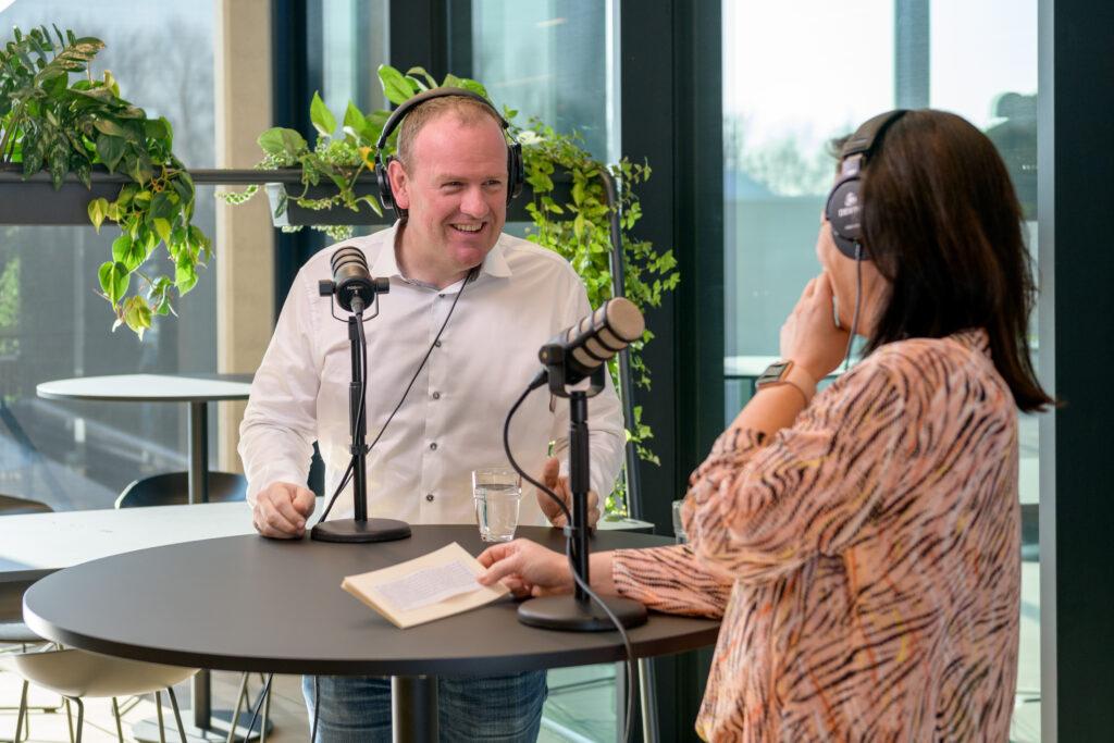 foto Interview Steven Van Belleghem