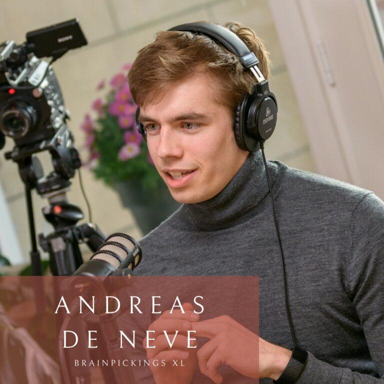 Andreas De Neve