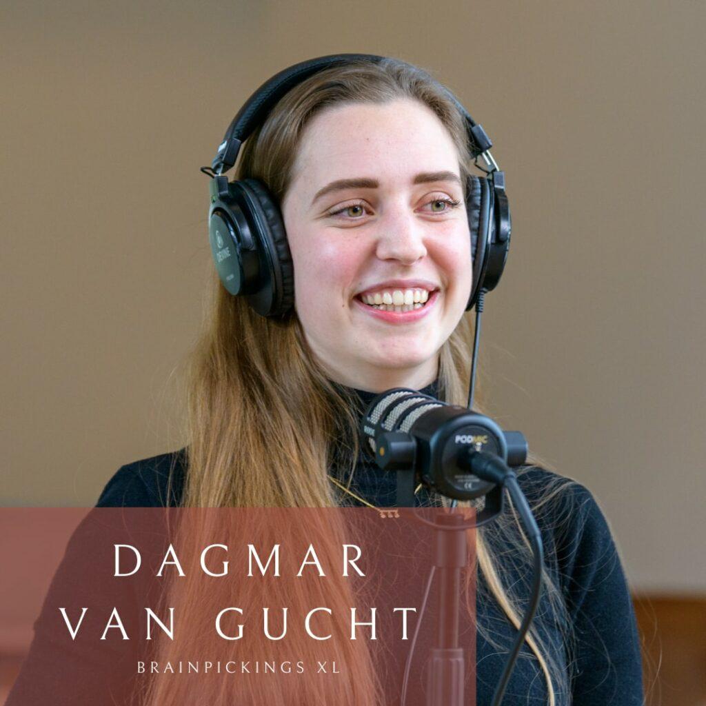 Uitgelicht Dagmar Van Gucht