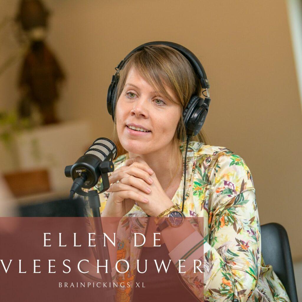 Uitgelicht Ellen De Vleeschouwer