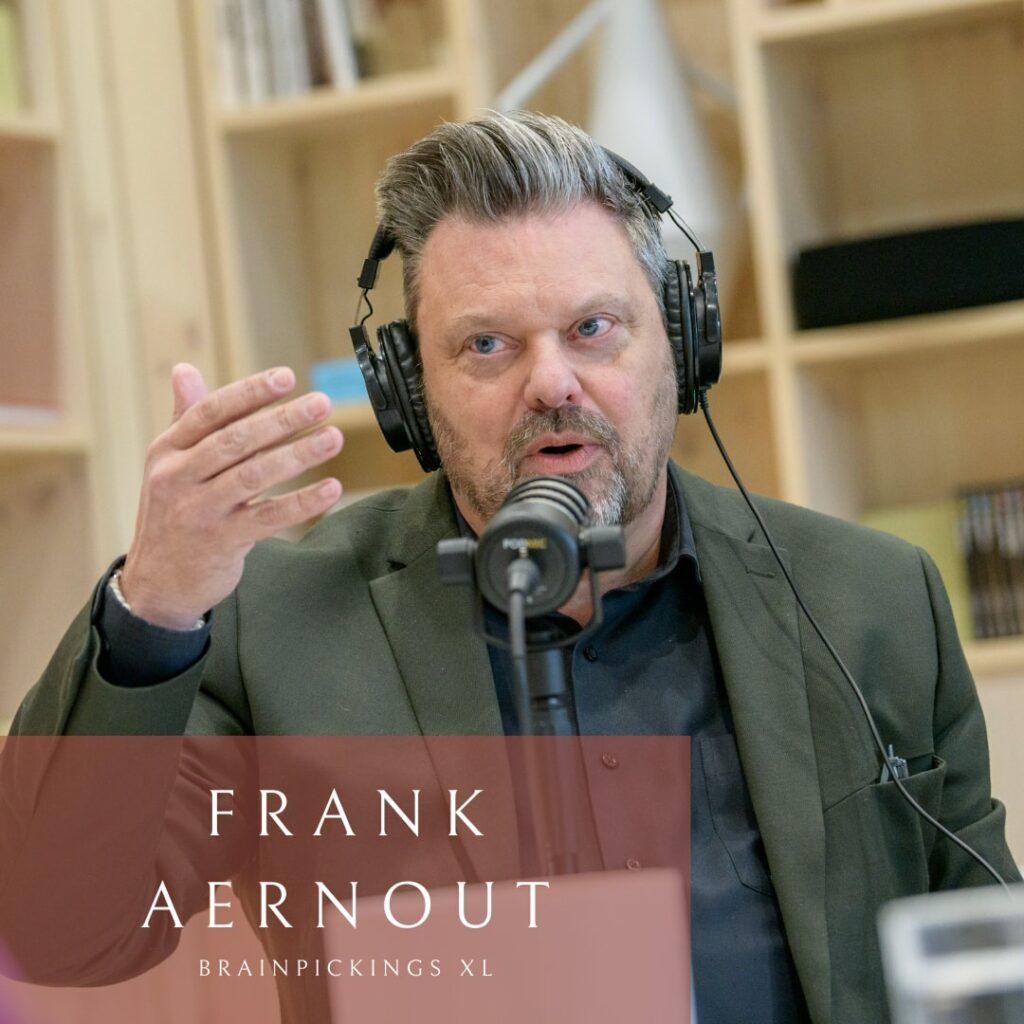 Frank Aernout