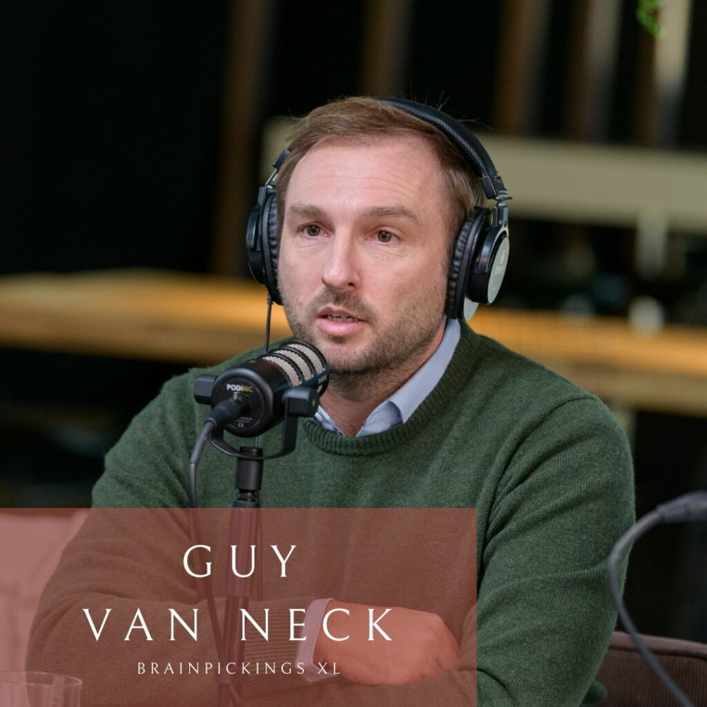 Guy Van Neck