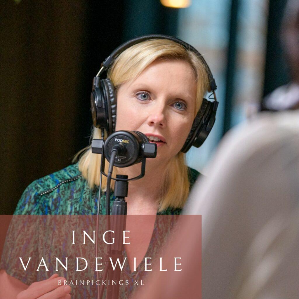 Inge Vandewiele