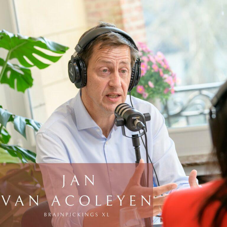 Jan Van Acoleyen