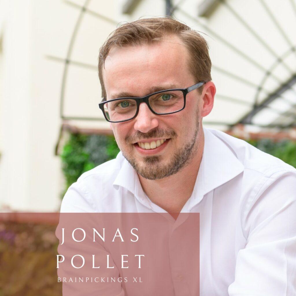 uitgelicht Jonas Pollet
