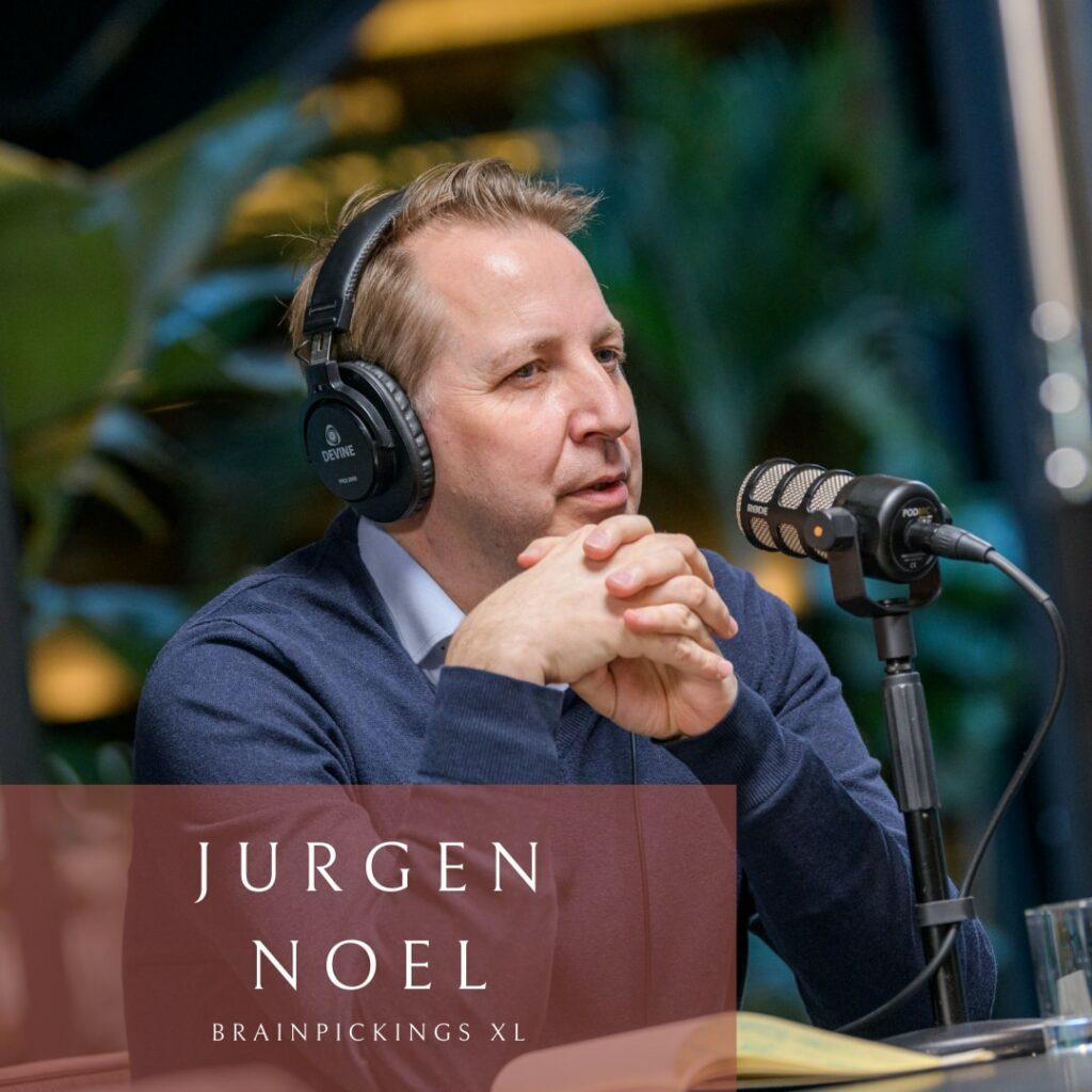 Jurgen Noel
