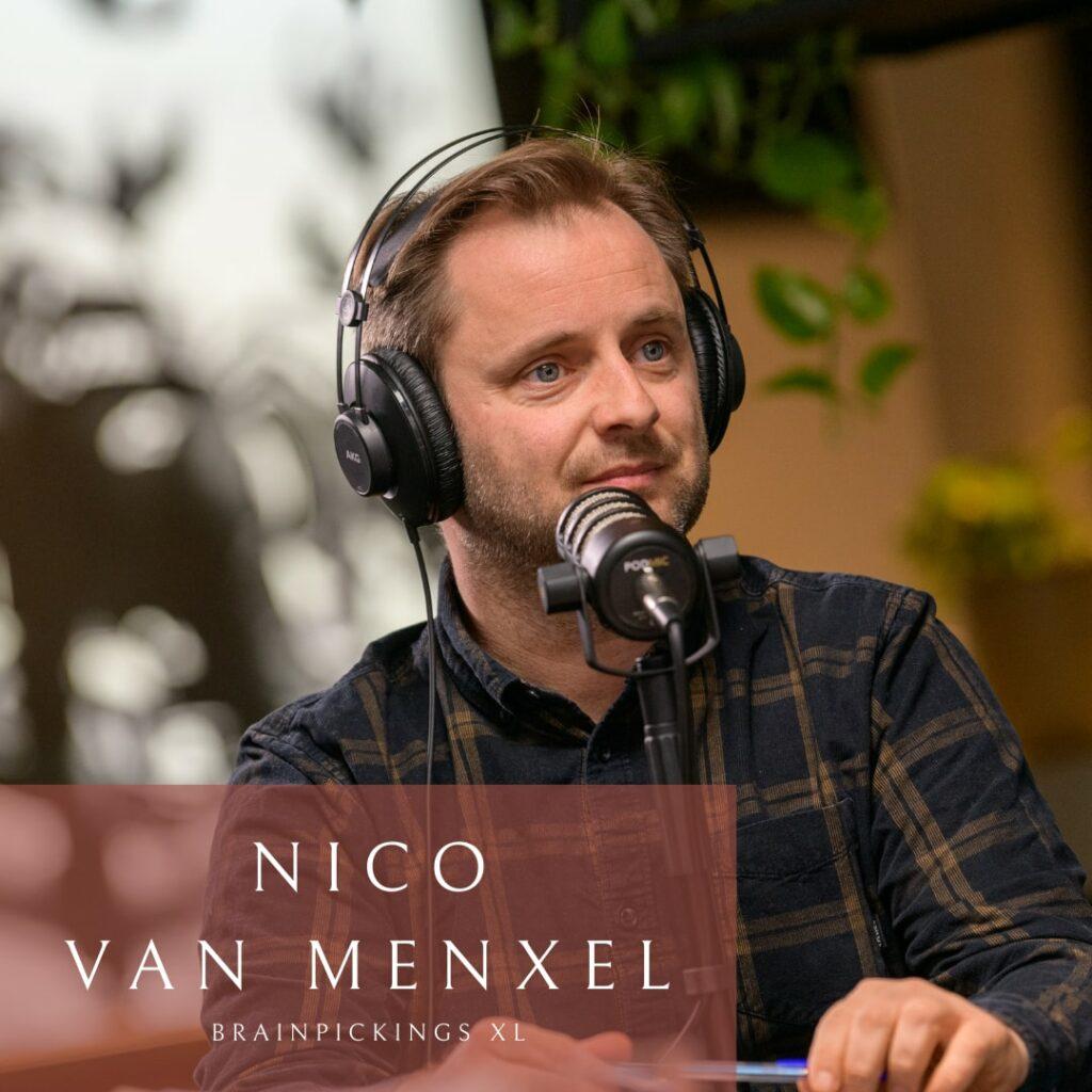 Nico Van Menxel