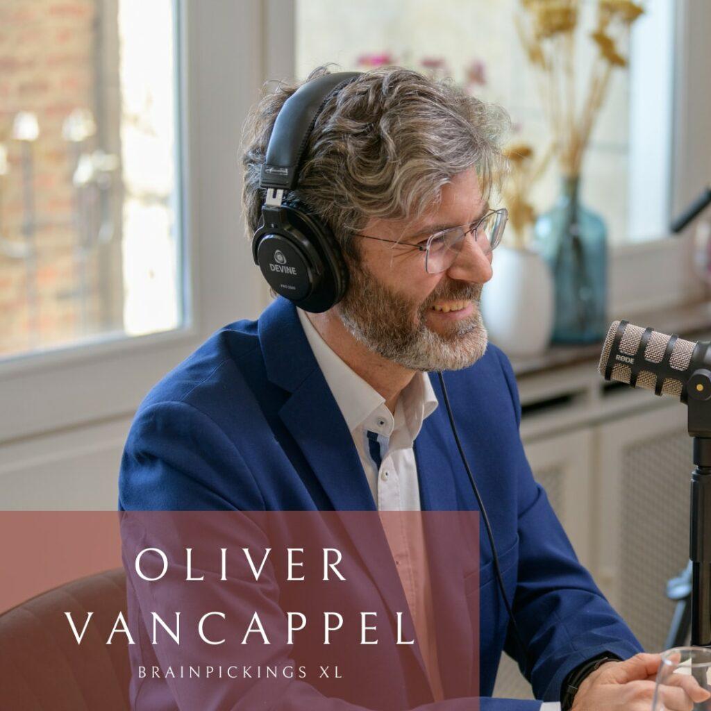 Oliver Vancappel
