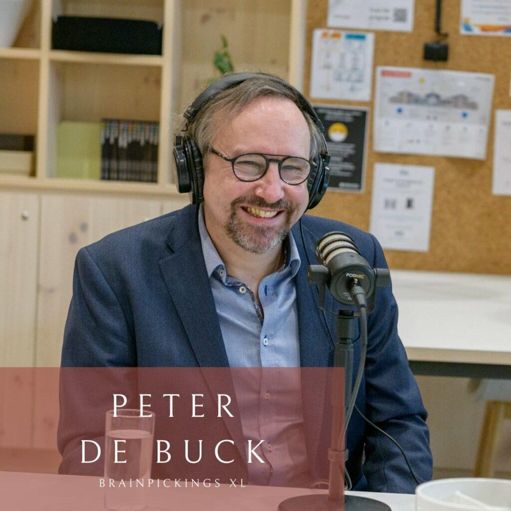 Peter De Buck