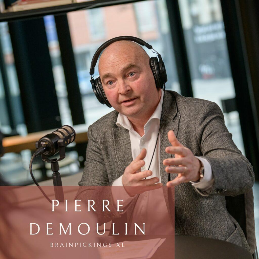 Pierre Demoulin