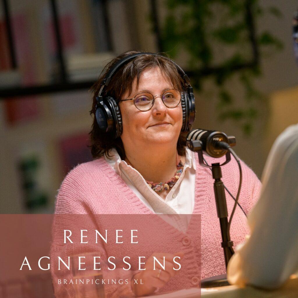 Uitgelicht Renee Agneessens