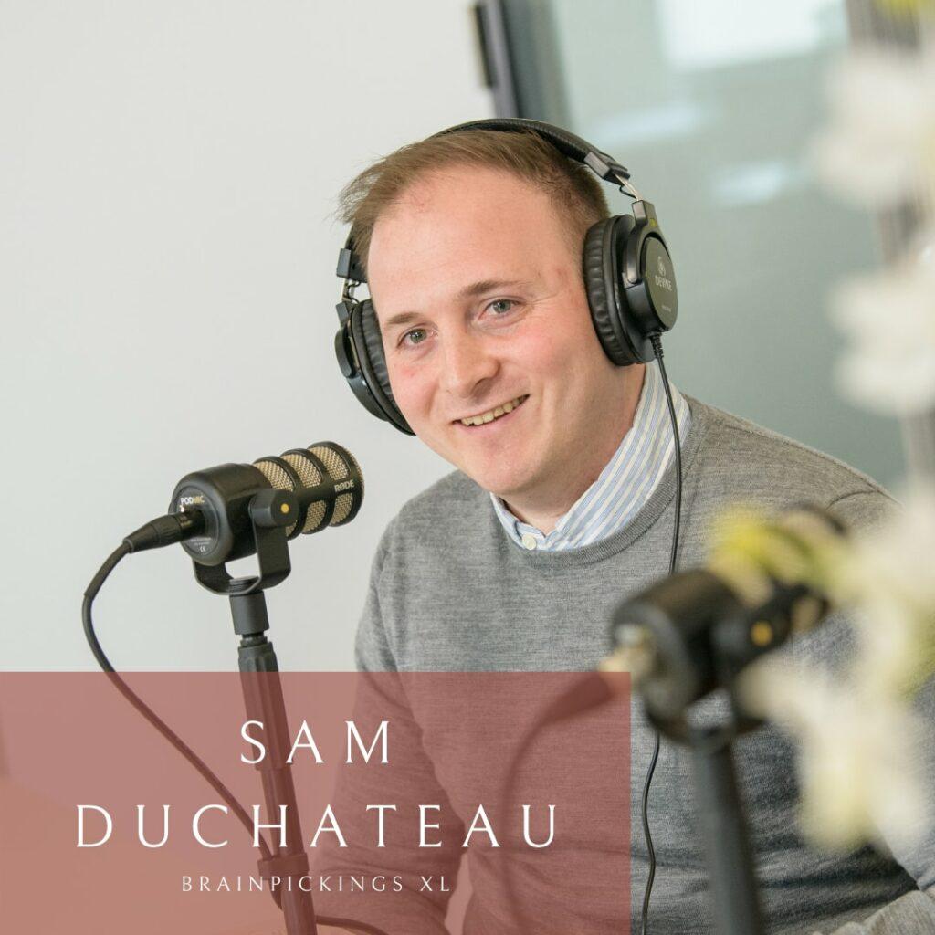 Sam Duchateau
