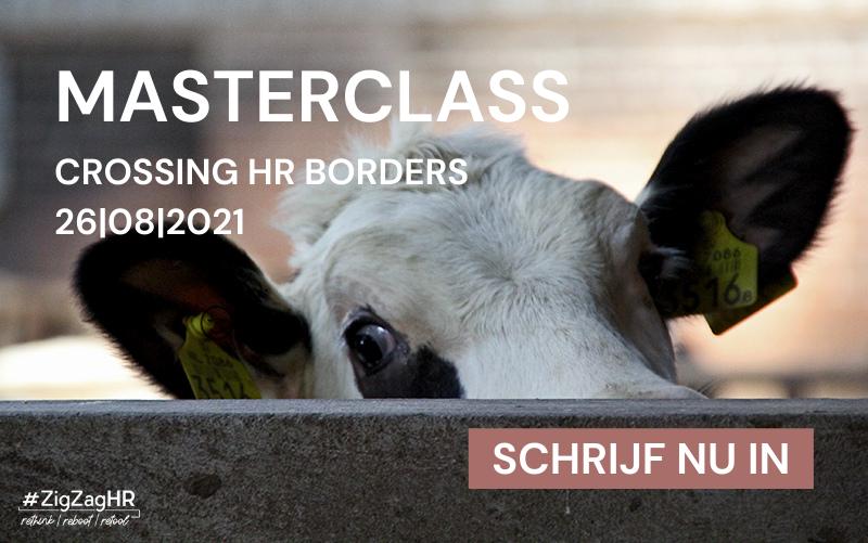 Masterclass Crossing HR Borders