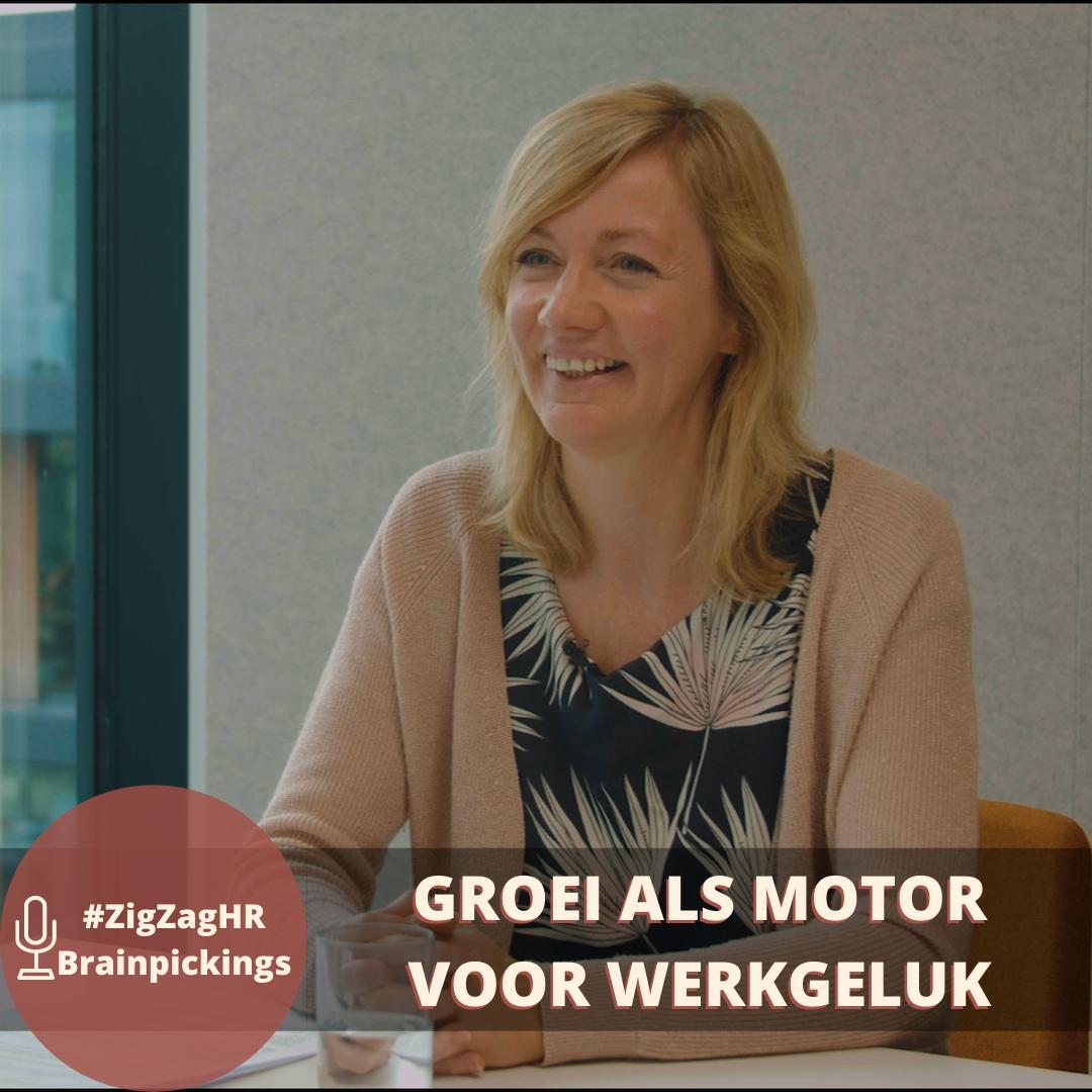 Isabel Van Hoedenaghe